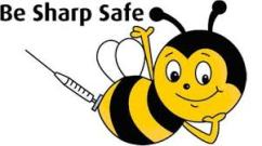 sharp safe